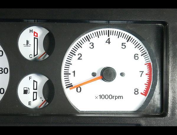 1988 Suzuki Samurai Tachometer Wiring from images.whitegauges.net